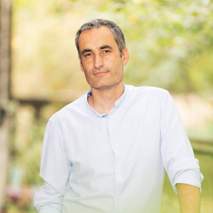 Nicolas Thierry