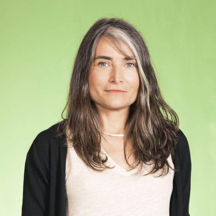 Christine Graval