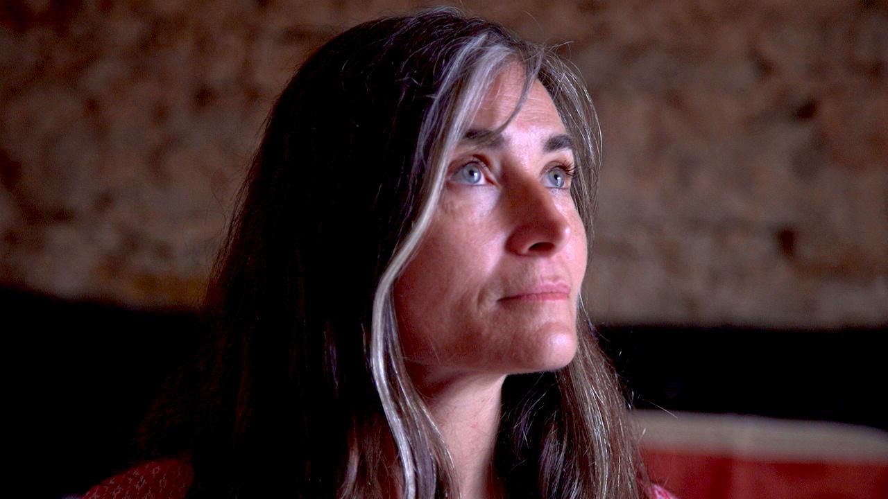 Visuel Christine Graval, la rêveuse des possibles